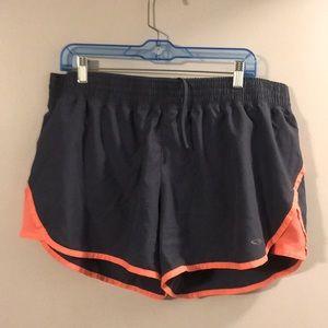 C9 Champion duo dry running shorts